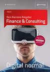 Cover Karriere-Ratgeber Finance & Consulting