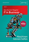 "Karriere-Ratgeber ""IT in Business"""