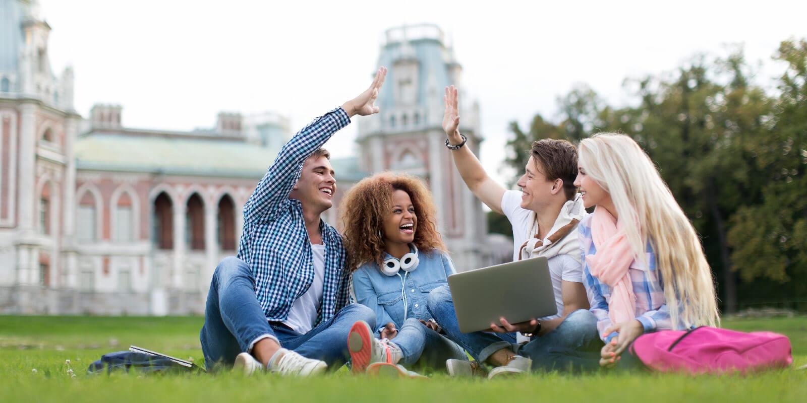 Online-dating für studenten