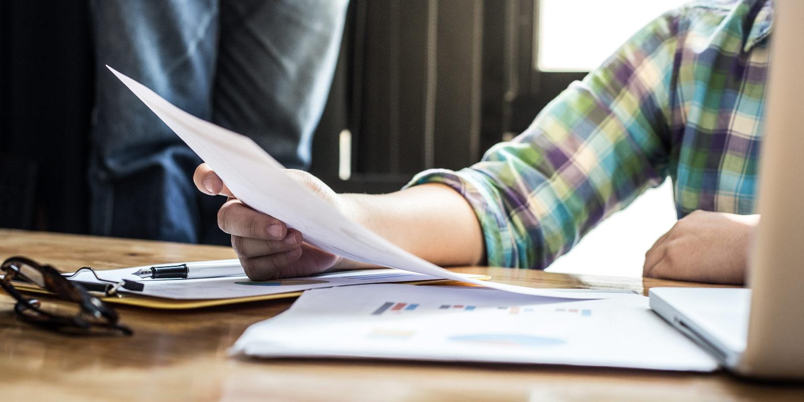 Das Solltest Du Beim Arbeitsvertrag Beachten