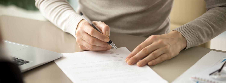 Online Bewerbung 2021 Unterschrift Ja Oder Nein 0