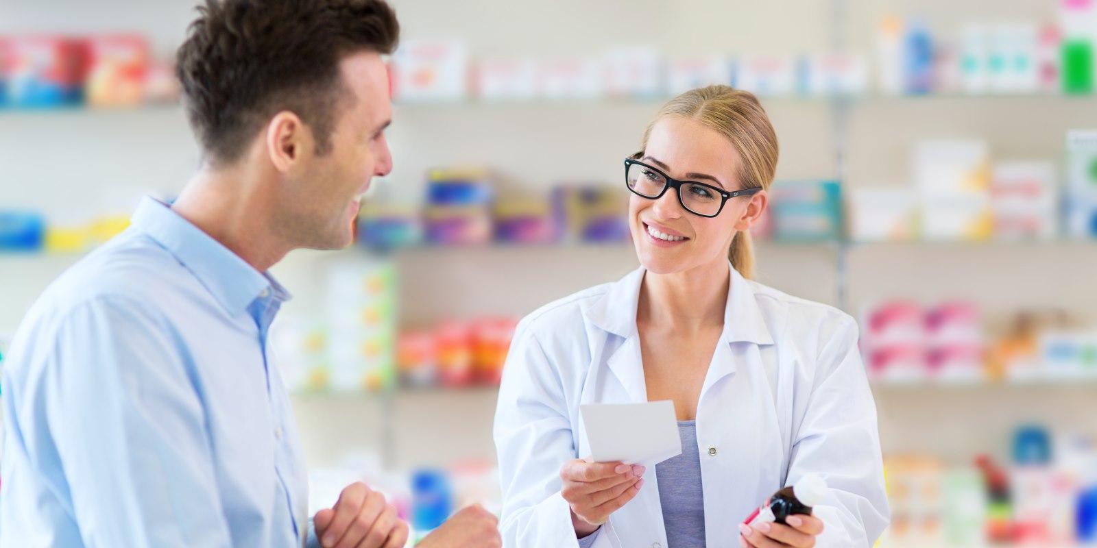 Einsatzfeld: Medical Advisor