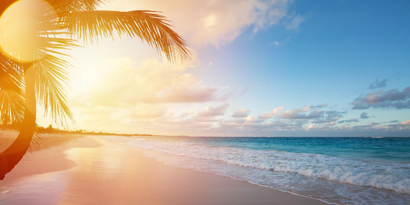 ruhiger urlaub am strand - Urlaub Beantragen Muster